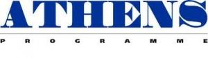 Logo ATHENS