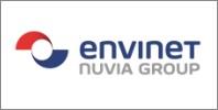 Logo frmy Envinet