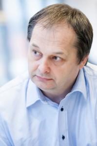 profesor Ing. Igor Jex, DrSc.