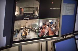 Big Brother nás sleduje (CMS Control Center)
