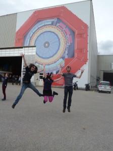 V CERNu