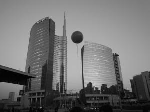 Moderní Milán